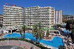 Hotel Sol Guadalupe, Magaluf, Majorca